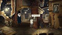 Video Game: The Inner World