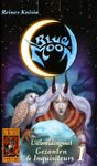 Board Game: Blue Moon: Emissaries & Inquisitors – Allies