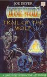 RPG Item: Book 25: Trail of the Wolf