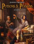 RPG Item: Gothnog's Notorious Potions & Poisons (Fifth Edition)