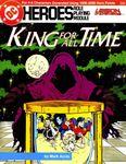 RPG Item: King for All Time