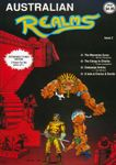 Issue: Australian Realms (Issue 2 - July 1988)