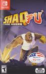 Video Game: Shaq Fu: A Legend Reborn