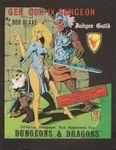 RPG Item: Gen Con IX Dungeon