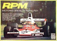 Board Game: RPM