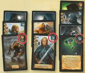 Board Game: Die Legenden von Andor: Chada & Thorn