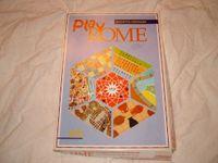 Board Game: Play Rome