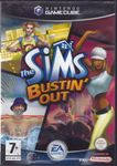Video Game: The Sims: Bustin' Out