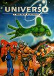 RPG Item: Universo: El Juego de Rol Multiambiental