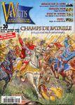 Board Game: Champs de Bataille III: D'Alexandre à Hannibal