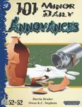 RPG Item: 52 in 52 #14: 101 Minor Daily Annoyances (SF)