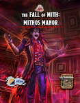RPG Item: The Fall of Mith: Mithos Manor