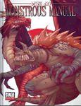 RPG Item: BESM d20 Monstrous Manual