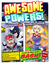 RPG Item: Awesome Powers! Volume 13: Toxic & Sonic