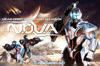 Video Game: N.O.V.A. - Near Orbit Vanguard Alliance