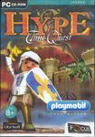 Video Game: Hype: The Time Quest