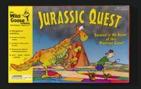 Board Game: Jurassic Quest
