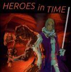 RPG: Heroes in Time
