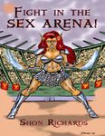 RPG Item: Choose Your Own Pleasure #5: Fight in the Sex Arena!