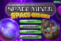 Video Game: Space Miner: Space Ore Bust
