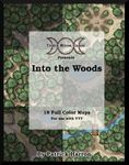 RPG Item: Into the Woods