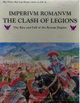 Board Game: Imperium Romanum: The Clash of Legions