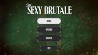 Video Game: The Sexy Brutale
