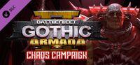 Video Game: Battlefleet Gothic: Armada 2 – Chaos Campaign