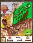 RPG Item: Welcome to Mortiston, USA