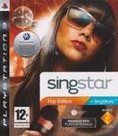 Video Game: SingStar Pop Edition