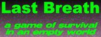 RPG: Last Breath