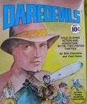 RPG Item: Daredevils