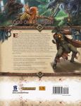 RPG Item: Pathfinder #116: Fangs of War