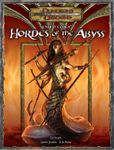 RPG Item: Fiendish Codex I: Hordes of the Abyss