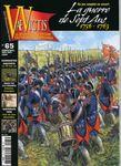 Board Game: Frédéric II: La guerre de Sept Ans
