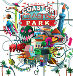 Board Game: Coaster Park