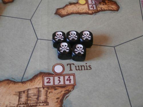 Board Game: Serenissima (Second Edition)