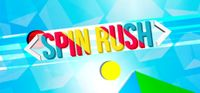 Video Game: Spin Rush