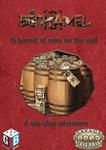 RPG Item: Bechamel: 15 barrels of wine on the wall
