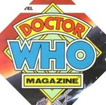 Periodical: Doctor Who Magazine