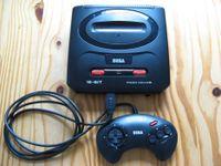 Video Game Hardware: Sega Genesis