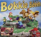 Board Game: GaroBouc