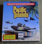 Video Game: Pacific Islands