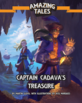 RPG Item: Captain Cadava's Treasure