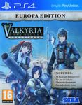 Video Game: Valkyria Chronicles