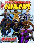 RPG Item: Comic Character Cavalcade #2