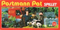 Board Game: Postman Pat Race Game