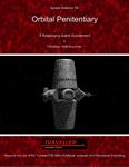 RPG Item: Space Stations 08: Orbital Penitentiary