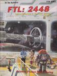 RPG Item: FTL: 2448 Book 2
