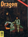 Issue: Dragon (Issue 162 - Oct 1990)